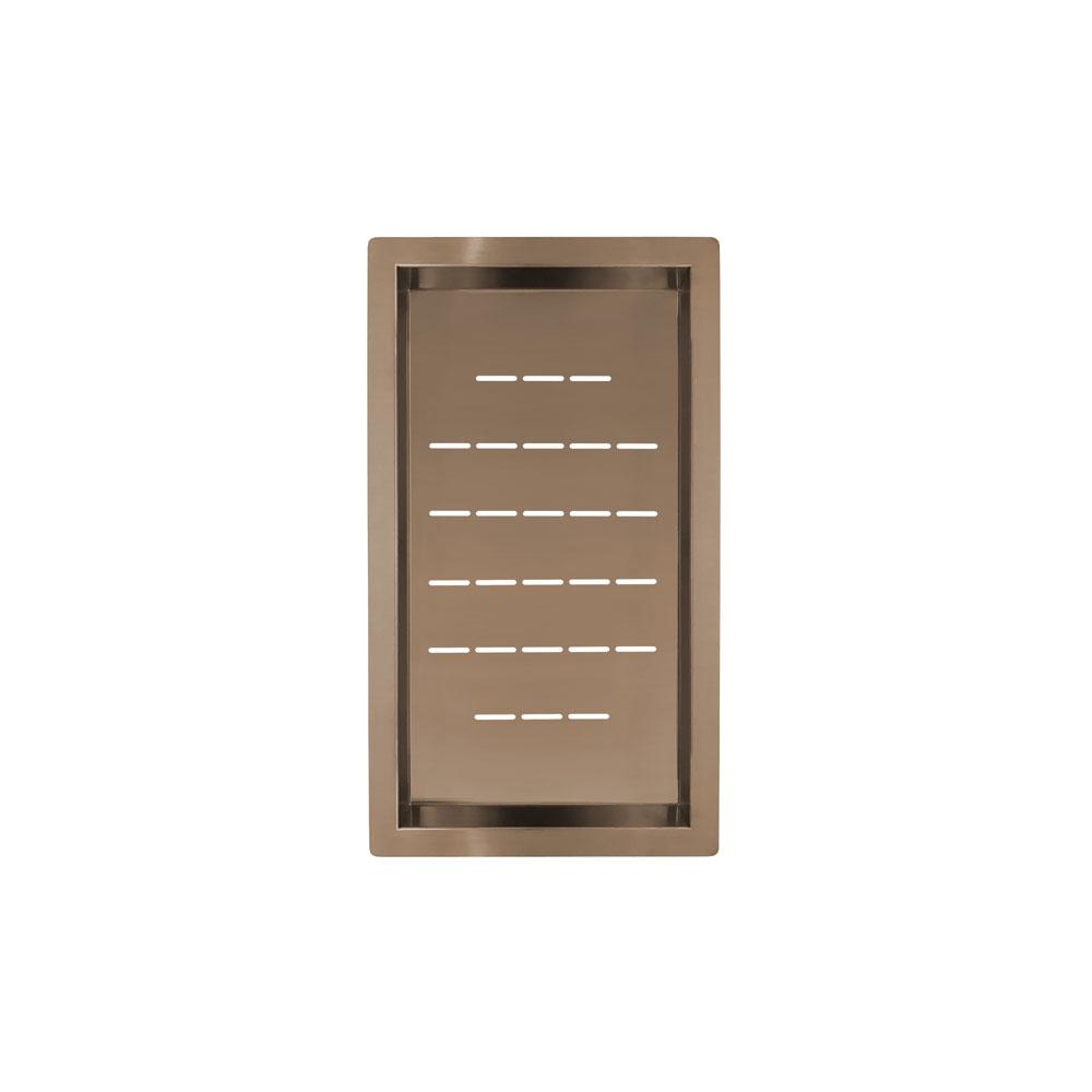 Χαλκός Σουρωτήρι Γαβάθα - Nivito CU-WB-240-BC