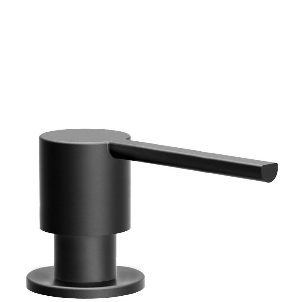 Μαύρο Σαπουνοθήκη - Nivito SR-BL