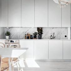Ανοξείδωτος Χάλυβας Κουζίνα Μπαταρία - Nivito 4-RH-300