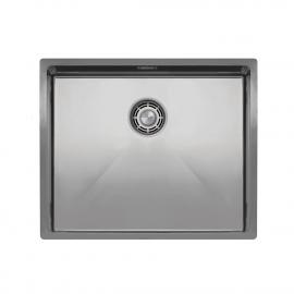 Ανοξείδωτος Χάλυβας Κουζίνα Νεροχύτη - Nivito CU-500-B