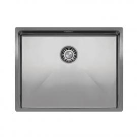 Ανοξείδωτος Χάλυβας Κουζίνα Νεροχύτη - Nivito CU-550-B