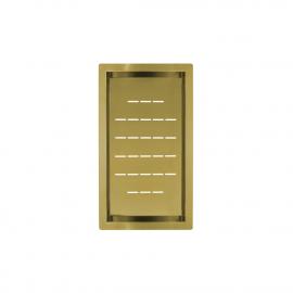 Ορείχαλκος/Χρυσός Σουρωτήρι Γαβάθα - Nivito CU-WB-240-BB