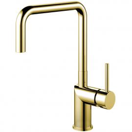 Ορείχαλκος/Χρυσός Κουζίνα Μπαταρία - Nivito RH-360