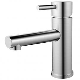 Ανοξείδωτος Χάλυβας Μπάνιο Μπαταρία - Nivito RH-50