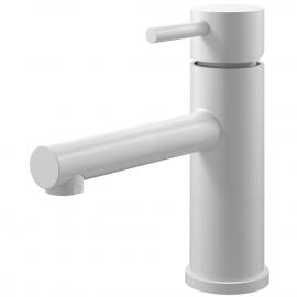Beyaz Banyo Musluk - Nivito RH-53