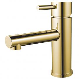Altın/Pirinç Banyo Musluk - Nivito RH-56