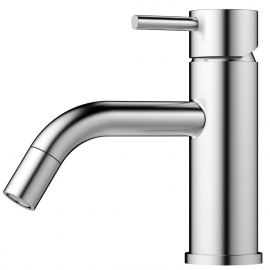 Ανοξείδωτος Χάλυβας Μπάνιο Μπαταρία - Nivito RH-60