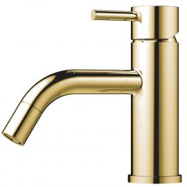 Altın/Pirinç Banyo Musluk - Nivito RH-66