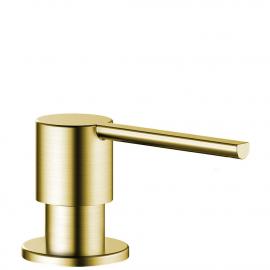Ορείχαλκος/Χρυσός Σαπουνοθήκη - Nivito SR-BB