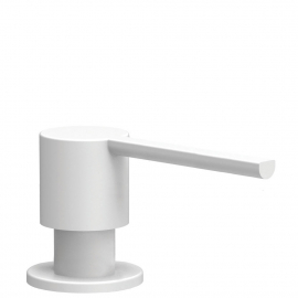 Beyaz Sabunu Pompası - Nivito SR-WH